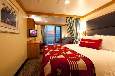 Best Disney Cruise Ships For Comfy Cabins Sealand - Best disney cruise